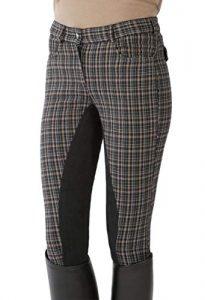 pantalon de montar culera